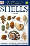 Smithsonian Handbooks Shells The Photographic Recognition Guide to Seashells of the World