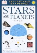 Smithsonian Handbooks Stars and Planets