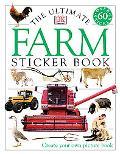 Ultimate Farm Sticker Book