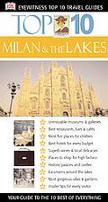Dk Eyewitness Top 10 Travel Guides Milan and the Lakes
