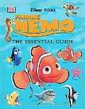 Finding Nemo The Essential Guide