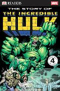 Story of the Incredible Hulk