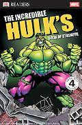 Incredible Hulk's Book of Strength