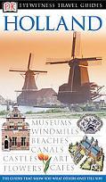 Dk Eyewitness Travel Guides Holland