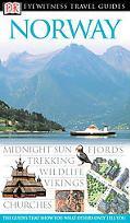Dk Eyewitness Travel Guides Norway
