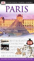 Dk Eyewitness Travel Guides Paris