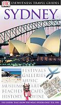 Dk Eyewitness Travel Guides Sydney