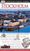 Dk Eyewitness Travel Guides Stockholm