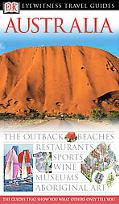 Dk Eyewitness Travel Guides Australia