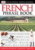Dk Eyewitness Travel Guides French Phrase Books