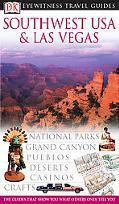 Dk Eyewitness Travel Guides Southwest USA & Las Vegas