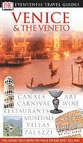 Dk Eyewitness Travel Guides Venice & the Veneto