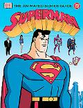 Superman the Animated Series Guide