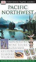 Eyewitness Travel Guides Pacific Northwest