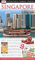 DK Eyewitness Travel Guides Singapore