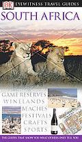 Dk Eyewitness Travel Guides South Africa