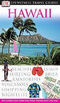 DK Eyewitness Travel Guides Hawaii