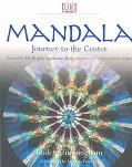 Mandala Journey to the Center