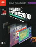 Discovering Computers 2000: Concepts for a Connected World