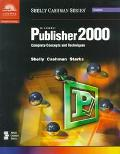 Microsoft Publisher 2000 Complete Concepts and Techniques