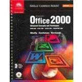 Microsoft Office 2000 Advanced Concepts and Techniques - Spiral Bound :