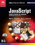 JavaScript: Complete Concepts and Techniques, Second Edition (Shelly Cashman)