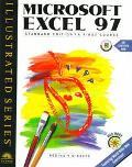 Microsoft Access 97: Microsoft Excel 97: Microsoft Word 97: Illustrated Standard Edition