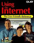 Using the Internet - Que Corporation - Paperback