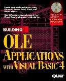 Building Ole Applications With Visual Basic 4