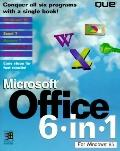 Microsoft Office 6-in-1 for Windows 95