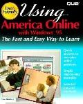 Using America Online With Windows 95