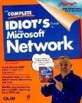 Complete Idiot's Guide to Microsoft Network