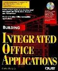 Building Integrated Office Applications - Charles Kelso - Paperback - BK&CD ROM