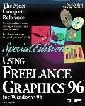 Special Edition Using Freelance Graphics 96 for Windows 95 - Nancy Stevenson - Paperback - S...