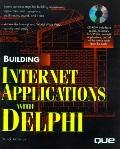 Building Internet Apps with Delphi 2 - Davis Chapman - Hardcover