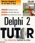 Delphi CD Tutor
