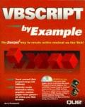 Visual Basic Script by Example - Jerry Honeycutt - Paperback - BK&CD-ROM
