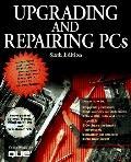 Upgrading and Repairing PCs