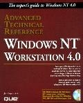 Windows NT Workstation 4.O Advanced Technical Reference