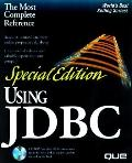 Special Edition Using Enterprise Java, with CD-ROM - Que Corporation - Hardcover