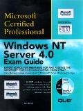 Windows NT Server 4.0 Exam Guide