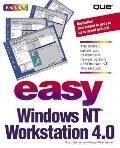 Easy Windows NT Workstation 4.0