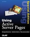 Special Edition Using Active Server Pages - Scot Johnson - Paperback