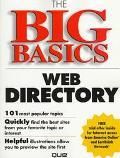 Big Basic Web Site Directory - Mark Cierzniak - Hardcover