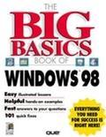 Big Basics Book of Windows 98