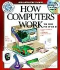 How Computers Work - Ron White - Paperback