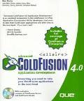 Advanced Coldfusion 4.0 Appl...-w/cd