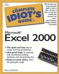 Complete Idiot's Guide to Microsoft Excel 2000