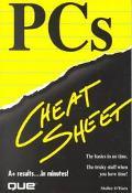 PC's Cheat Sheet