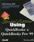 Using Quickbks+quickbks.pro 99,spec.ed